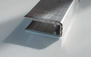 П-образан затварящ профил_алуминиев